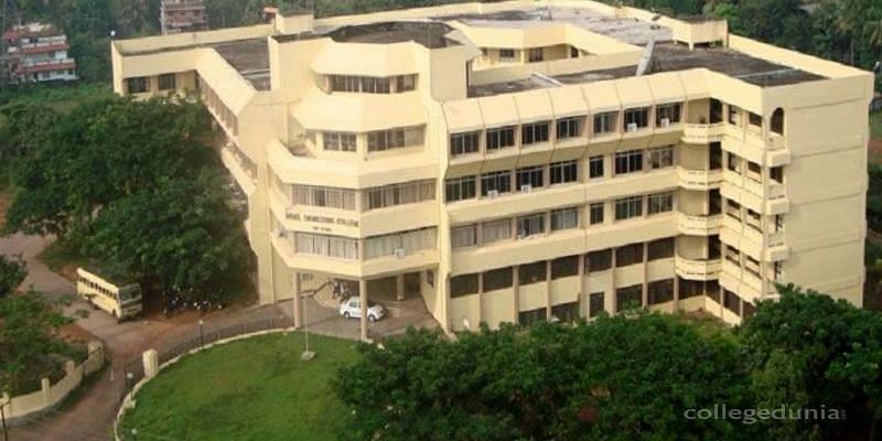 Govt. Model Engineering College - [MEC] Thrikkakara