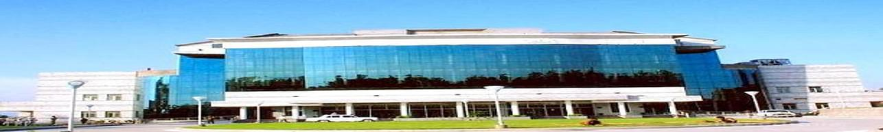Model Institute of Engineering and Technology - [MIET], Jammu