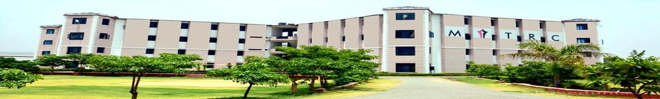 Modern Institute of Technology and Research Centre -[MITRC], Alwar