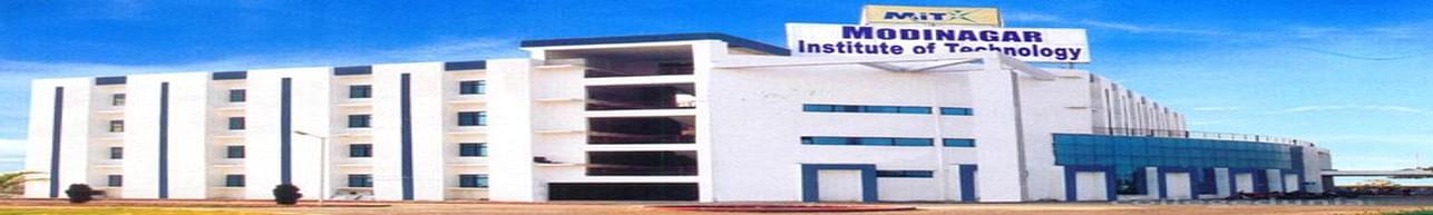 Modinagar Institute of Technology - [MIT], Ghaziabad