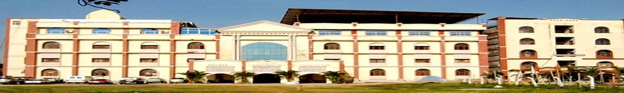 Moghal College of Engineering and Technology -[MCET], Hyderabad