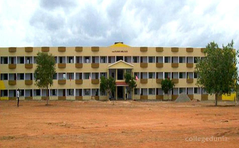 Mookambigai College of Engineering