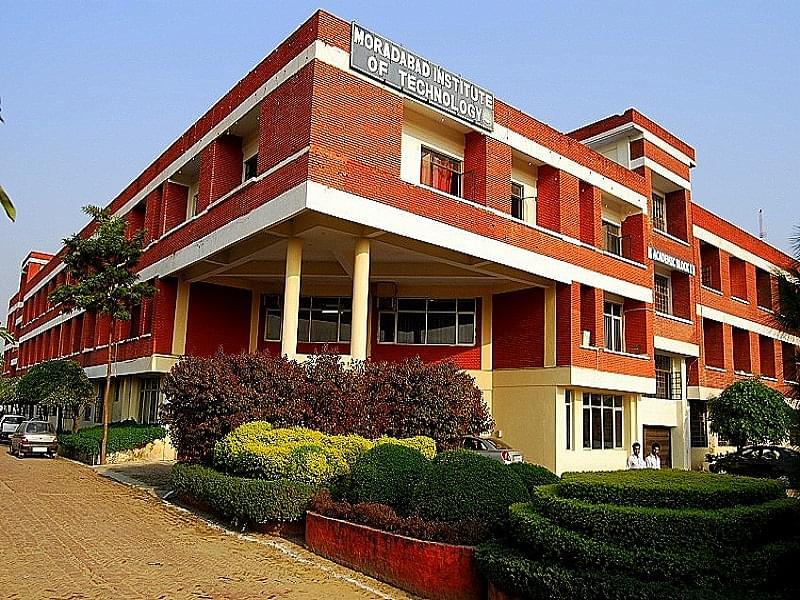 Moradabad Institute of Technology - [MIT]