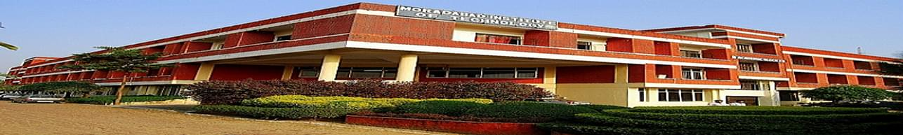 Moradabad Institute of Technology - [MIT], Moradabad - Course & Fees Details