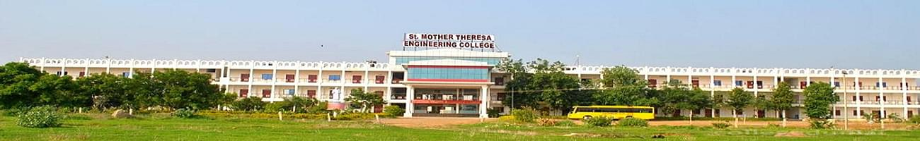 Mother Theressa College of Engineering and Technology - [MTCE], Karim Nagar