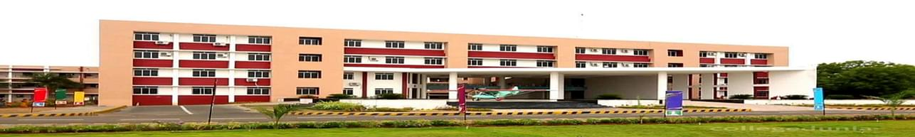 Mount Zion College of Engineering and Technology, Pudukkottai