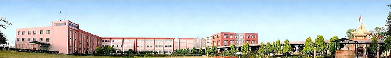 NC College of Engineering, Panipat
