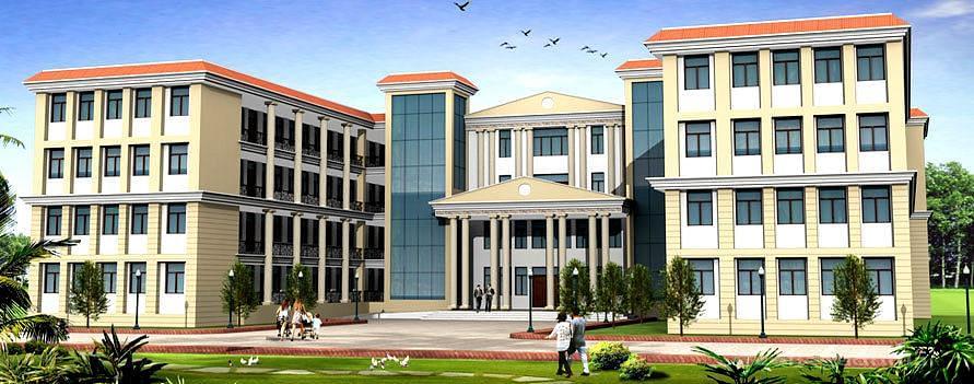 Northern Institute of Engineering Technical Campus - [NIET]