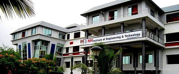 NM Institute of Engineering and Technology - [NMIET]