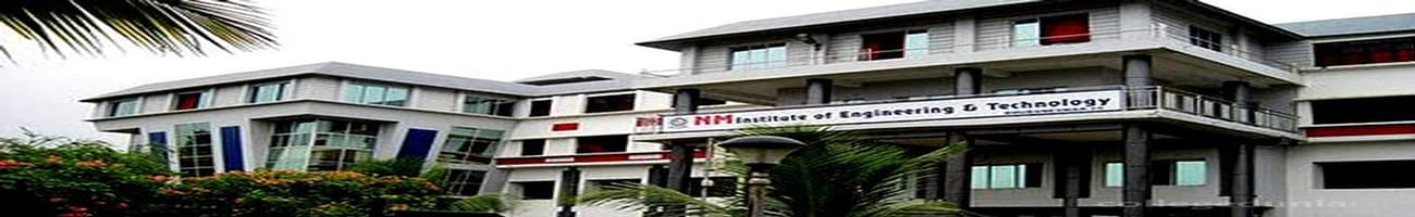 NM Institute of Engineering and Technology - [NMIET], Bhubaneswar