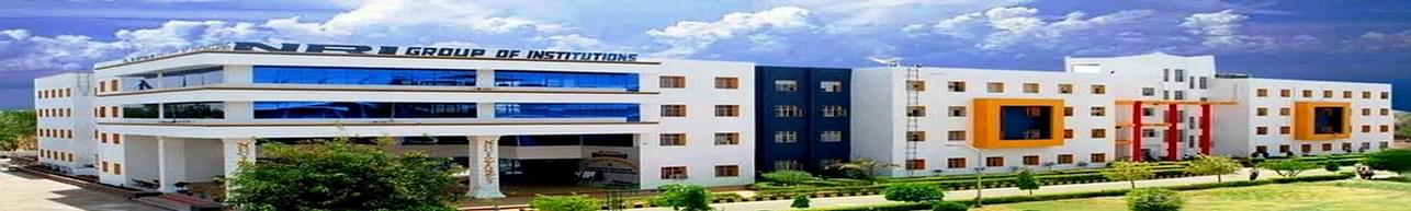 NRI Institute of Information Science and Technology - [NIIST], Bhopal