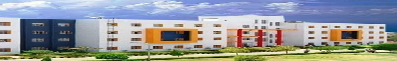 NRI Institute of Technology - [NRIH], Hyderabad