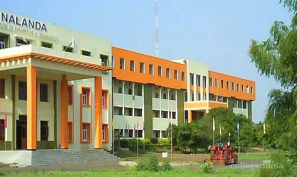Nalanda Institute of Engineering and Technology - [NIET]
