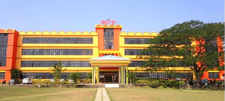 Nalanda Institute of Technology - [NIT]