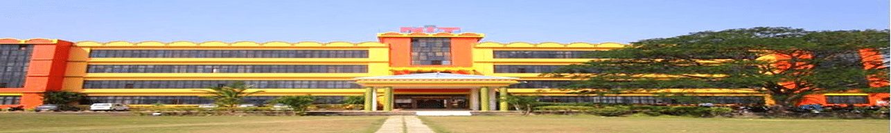 Nalanda Institute of Technology - [NIT], Bhubaneswar