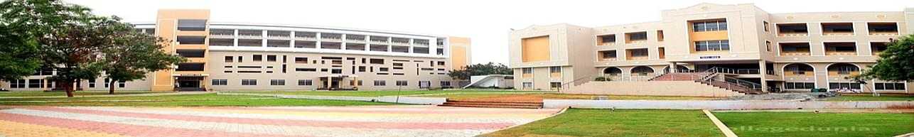 Nandha Engineering College - [NEC], Erode