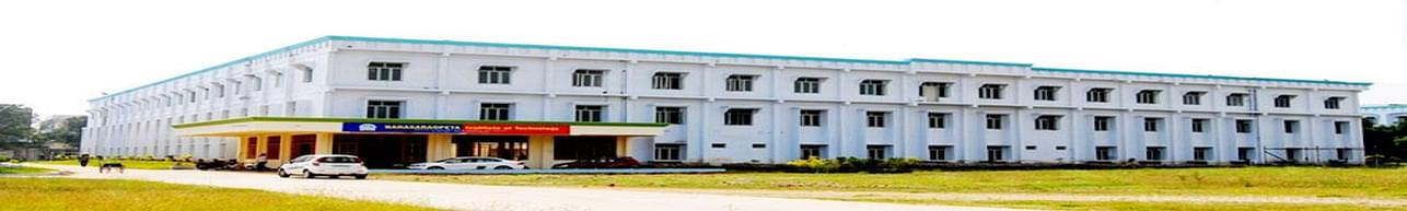Narasaraopeta Institute of Technology - [NIT], Guntur - Course & Fees Details