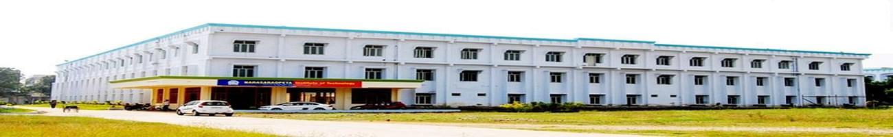 Narasaraopeta Institute of Technology - [NIT], Guntur