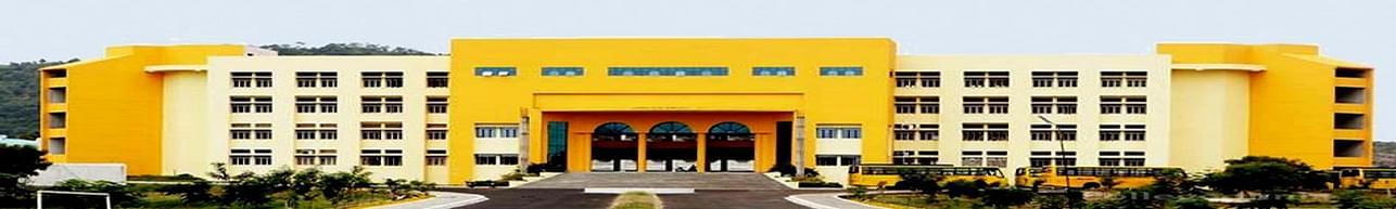 Narasu's Sarathy Institute of Technology - [NSIT], Salem
