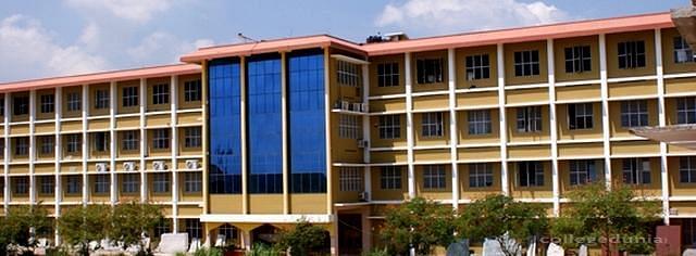Narayanaguru College of Engineering - [NGCE]
