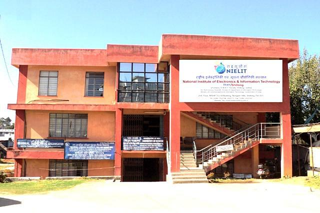 National Institute of Electronics & Information Technology - [NIELIT]