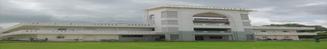 Nawab Shah Alam Khan College of Engineering & Technology - [NSAKCET], Hyderabad