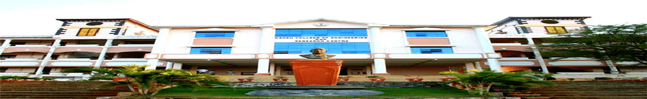 Nehru College of Engineering and Research Centre - [NCERC], Thrissur