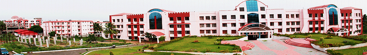 Nehru Institute of Engineering and Technology - [NIET], Coimbatore