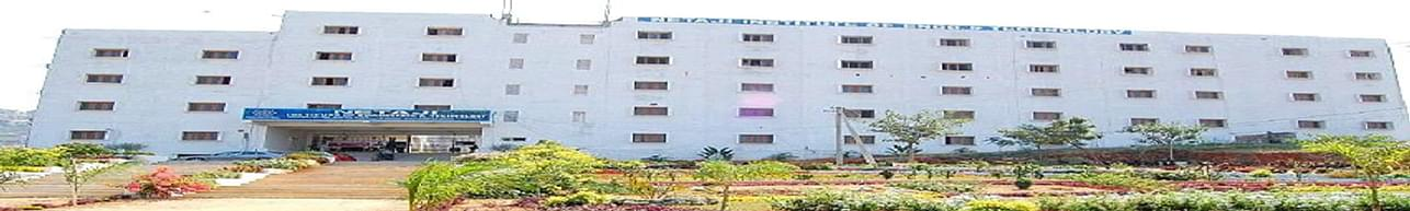 Netaji Institute of Engineering & Technology, Nalgonda - Course & Fees Details