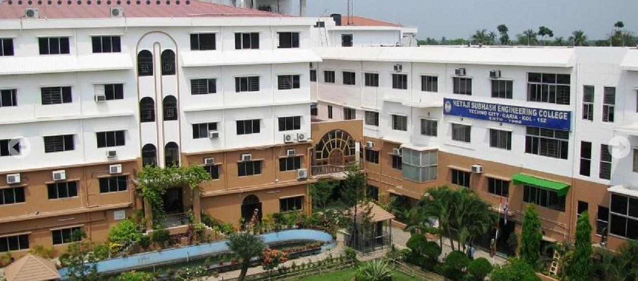 Netaji Subhash Engineering College - [NSEC]
