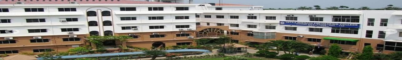 Netaji Subhash Engineering College - [NSEC], Kolkata
