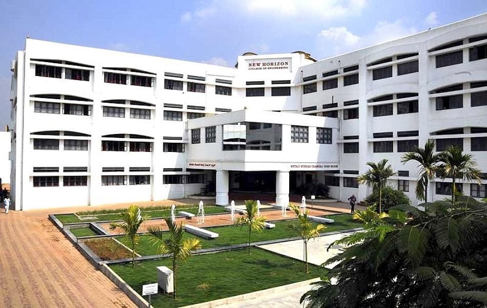 New Horizon College of Engineering - [NHCE]