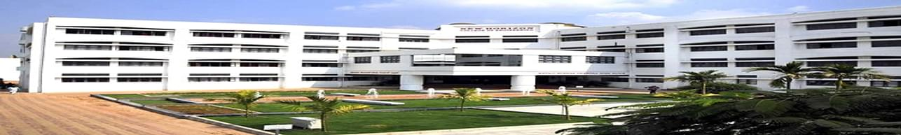 New Horizon College of Engineering - [NHCE], Bangalore - Course & Fees Details
