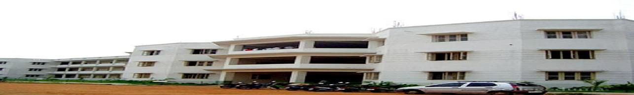 New Prince Shri Bhavani College of Engineering & Technology - [NPSBCET], Chennai
