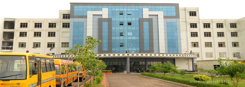 Nikhil Institute of Engineering and Management - [NIEM]