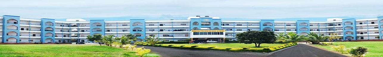 Nishitha College of Engineering & Technology - [NCET], Hyderabad