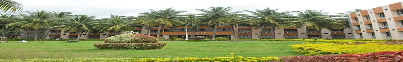 Nitte Meenakshi Institute of Technology - [NMIT], Bangalore