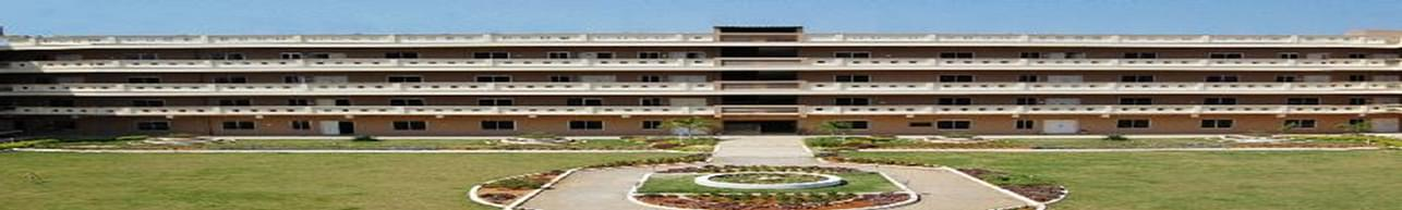 Noble Institute of Science and Technology - [NIST], Visakhapatnam