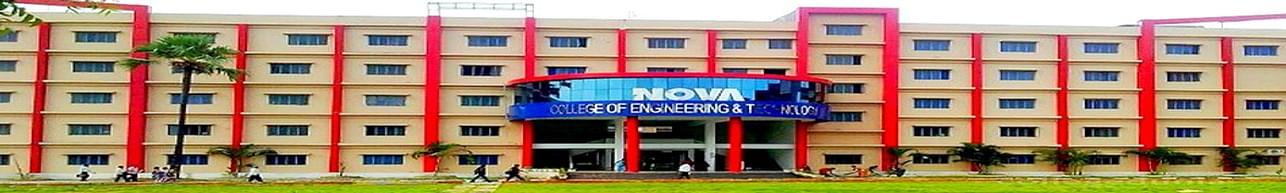 Nova College of Engineering and Technology, Vijayawada