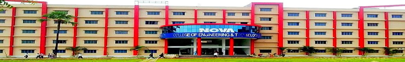 Nova College of Engineering and Technology, Vijayawada