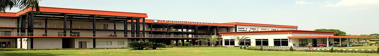 OP Jindal University School Of Engineering - [OPJU], Raigarh