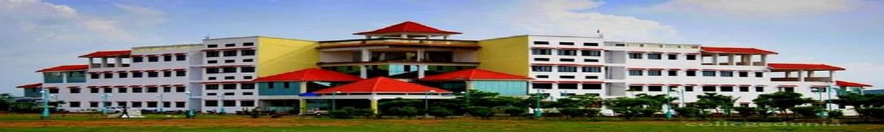 Ojaswini Institute of Management and Technology - [OIMT], Damoh