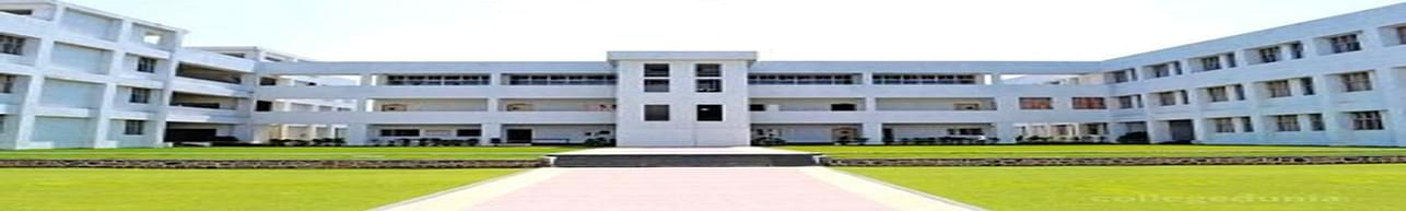 Orchid College of Engineering and Technology, Solapur