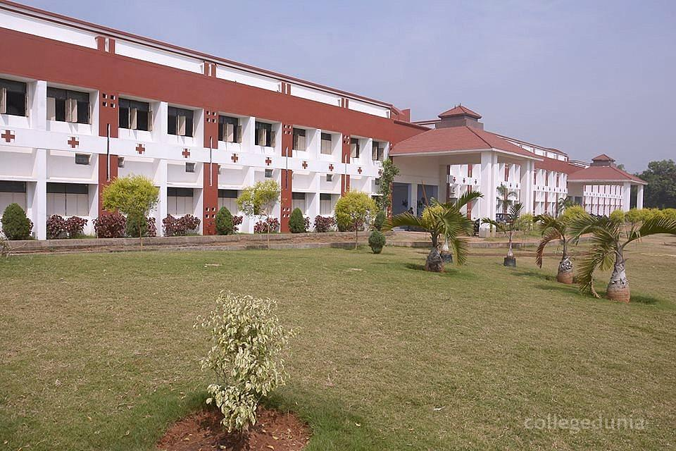 Orissa Engineering College - [OEC]