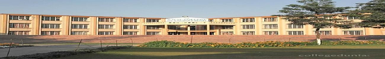 PDM College of Engineering, Bahadurgarh