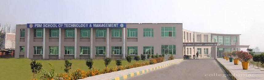 PDM College of Technology and Management