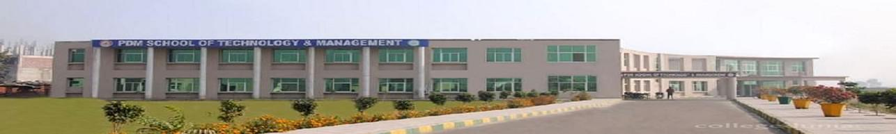 PDM College of Technology and Management, Bahadurgarh