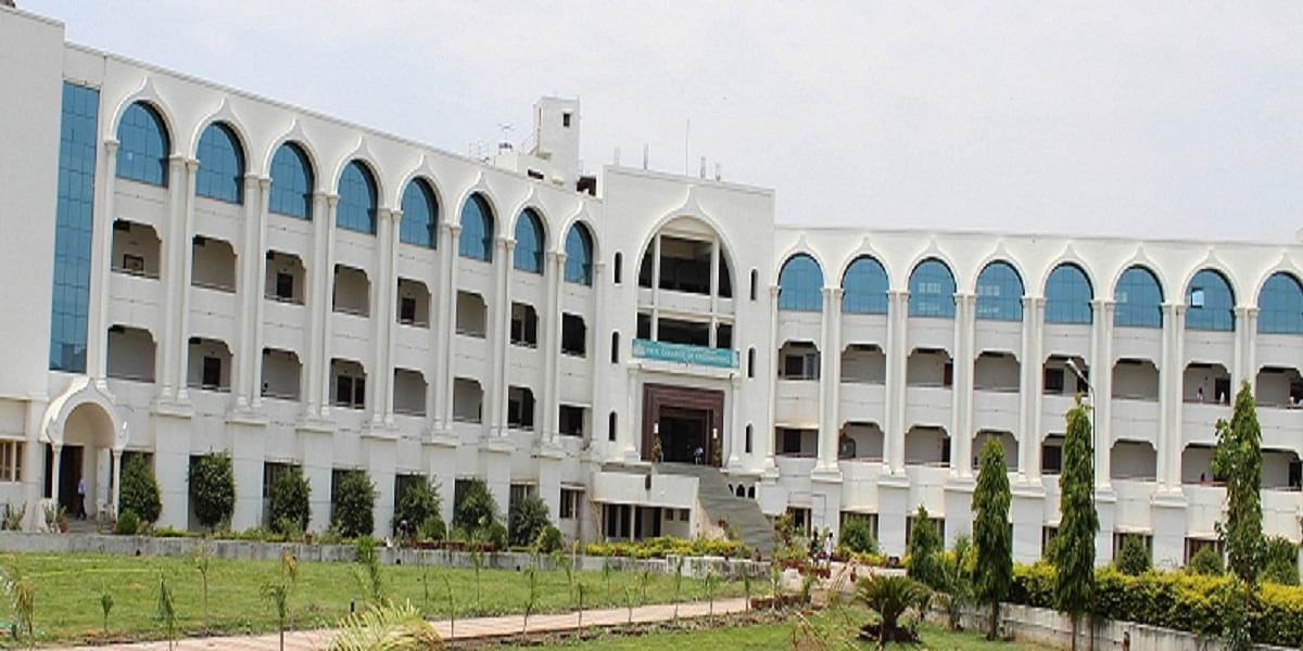 PES College of Engineering - [PESCOE]