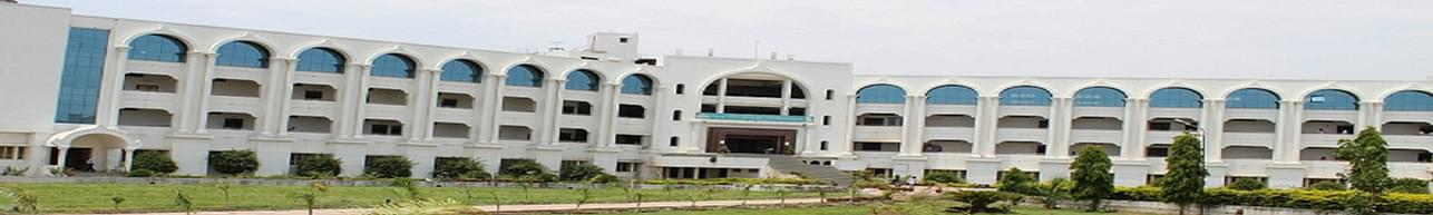 PES College of Engineering - [PESCOE], Aurangabad