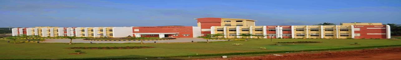 Perunthalaivar Kamarajar Institute of Engineering and Technology - [PKIET], Pondicherry